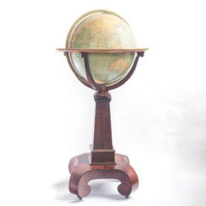 staande globe